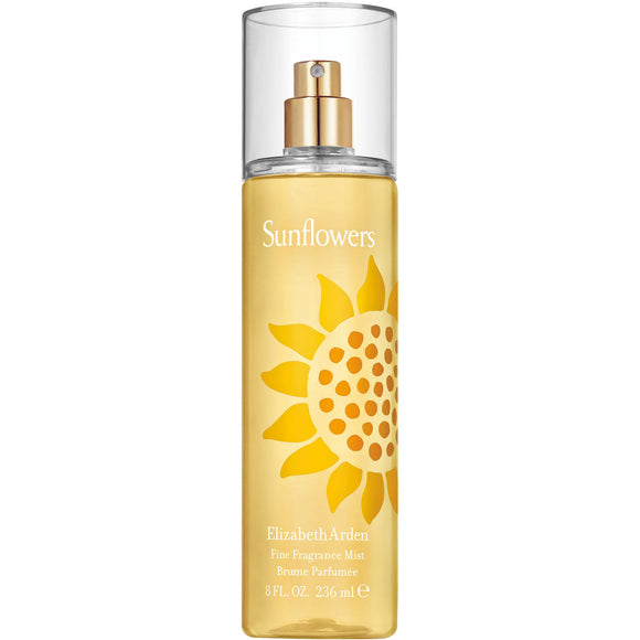 ELIZABETH ARDEN SUNFLOWERS BODY MIST