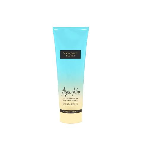 victoria's secret aqua kiss b/lotion