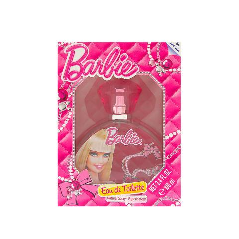 barbie eau de toilette