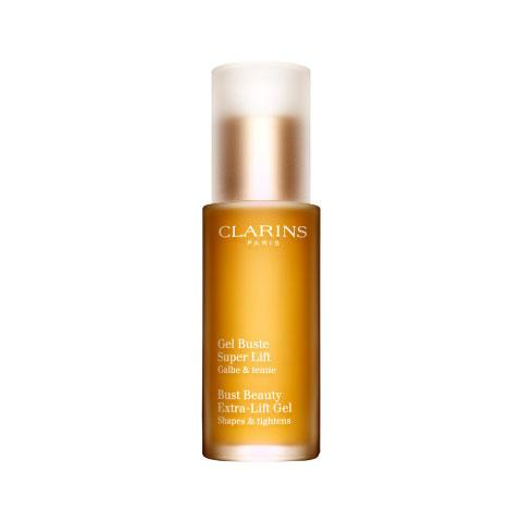 clarins bust b. extra lift gestee lauder
