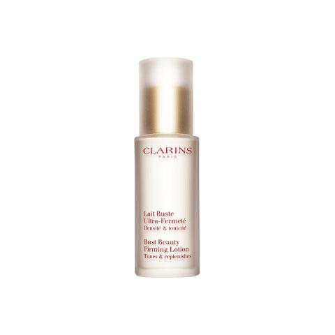 clarins bust b. firming lotion