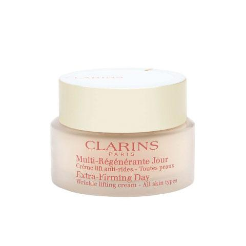 clarins extra firming day cream all