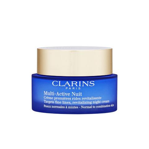 clarins multiactive night youth rec legere