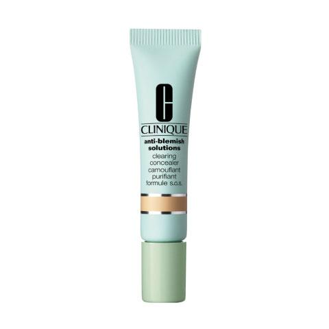 clinique antiblemish solutions shade 01