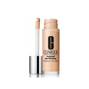 clinique beyond perfecting concealer + foundation
