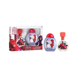 disney big hero 6 set edt