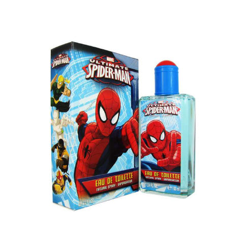 disney spiderman edt