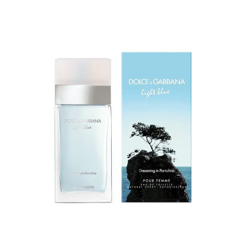 d&g light blue portofino