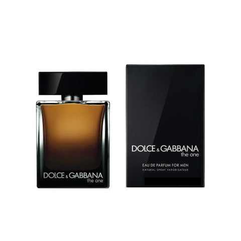 DOLCE & GABBANA THE ONE MEN EDP