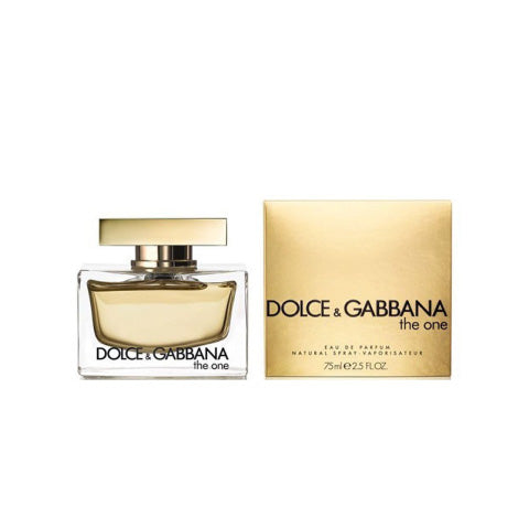 d&g the one w edp/s