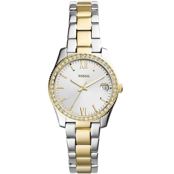 Fossil Scarlette para Mujer