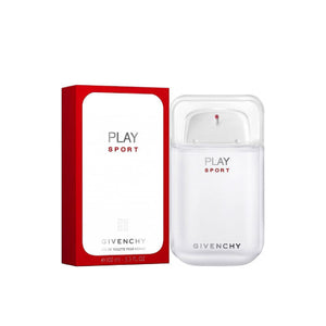 givenchy play sport edt