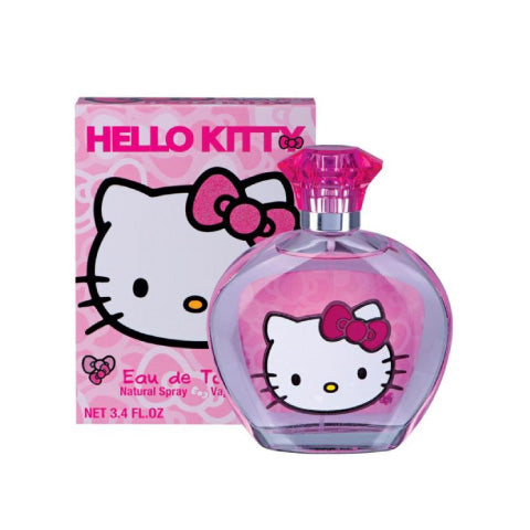 hello kitty edt