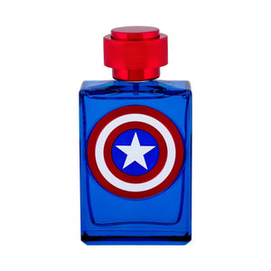 MARVEL CAPITAN AMERICA EDT