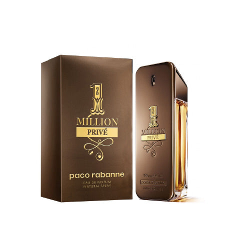 PACO RABANNE 1 MILLION PRIVE MEN EDP