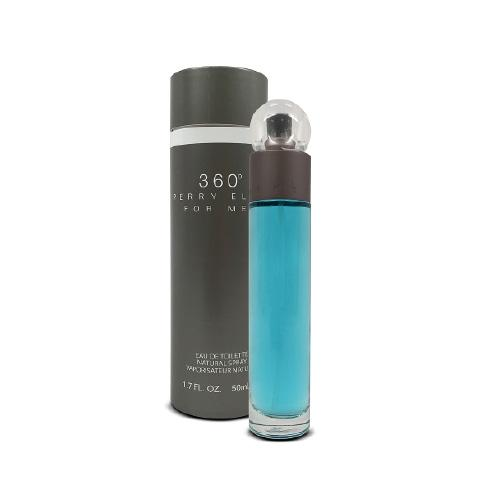perry ellis 360 for men edt