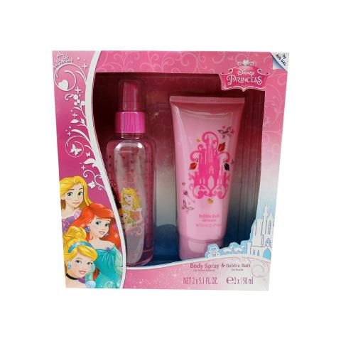 disney princess set de regalo