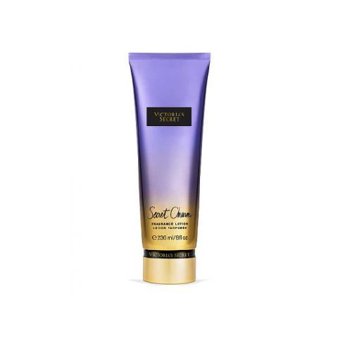 victoria's secret charm fantasies body lotion