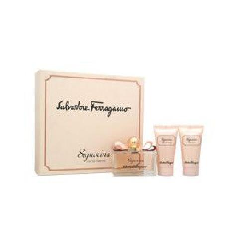 salvatore ferrogamo signorina 3pc set
