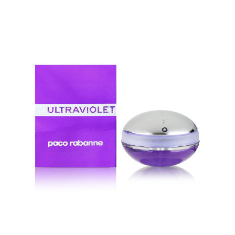 PACO RABANNE ULTRAVIOLET W EDP/S