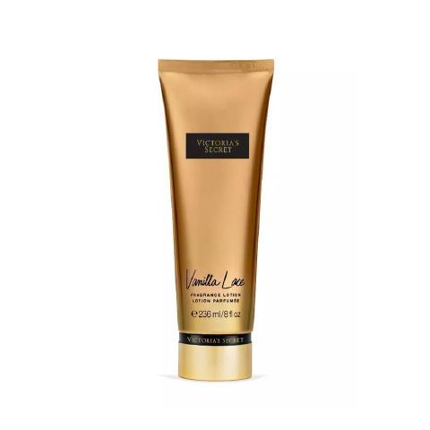 victoria's secret vainilla lace body lotion