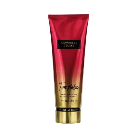 victoria's secret temptation body lotion