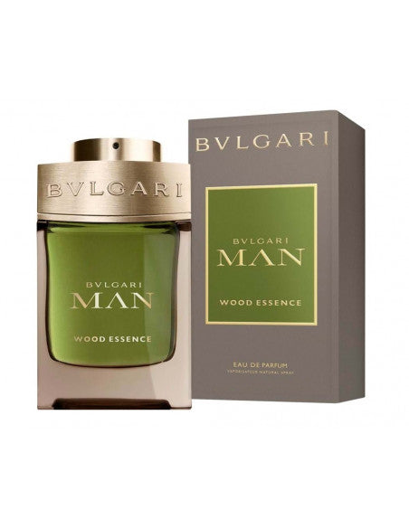BVLGARI MAN WOOD ESSENCE  EDP