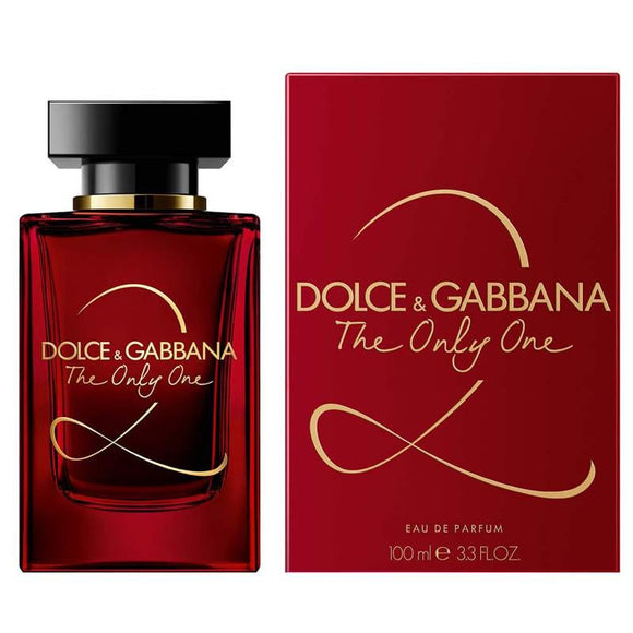 dolce gabbana the only one edp