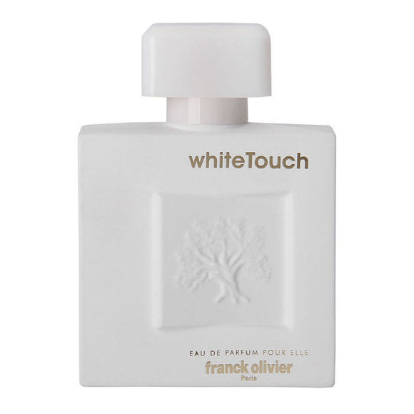 FRANCK OLIVIER WHITE TOUCH WOMEN EDP