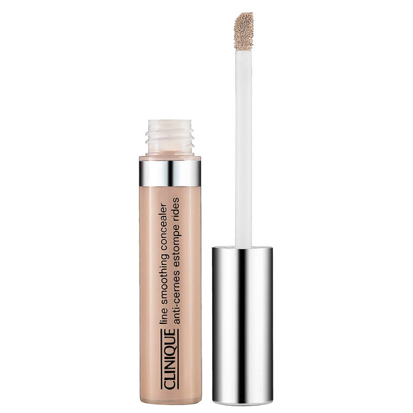 clinique line smoothing light concealer