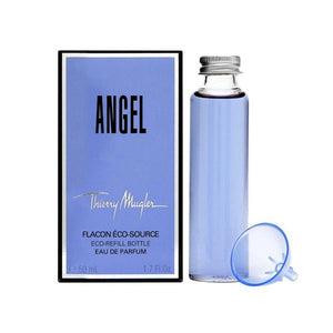 THIERRY MUGLER ANGEL - EDP REFILL BOTTLE 100ML