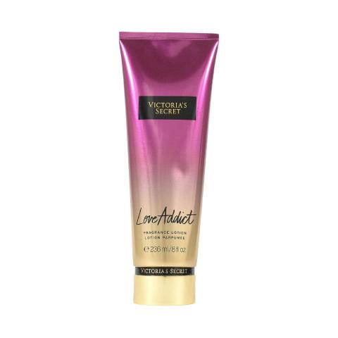victoria's secret love addict fantasy body lotion