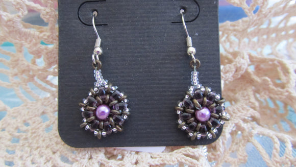 Floraline Earrings