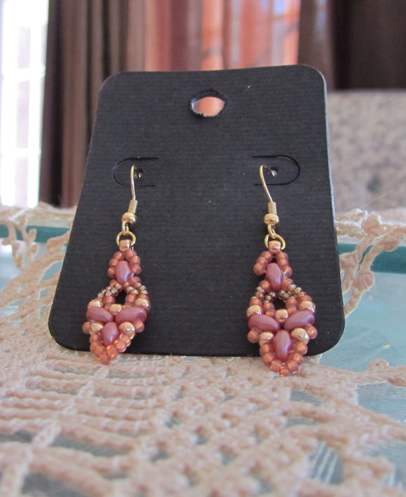 Elinor Earrings