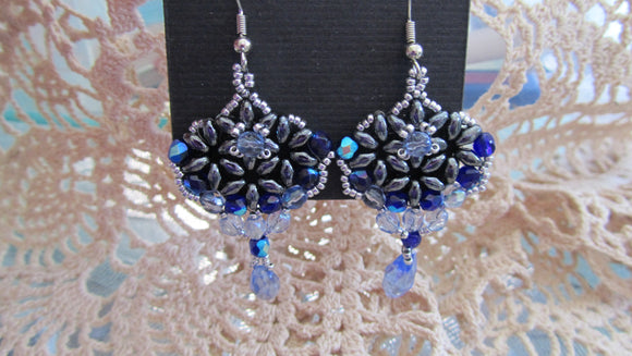 Dangelina Earrings