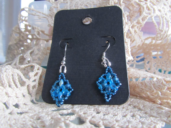 Dazzeling Earrings