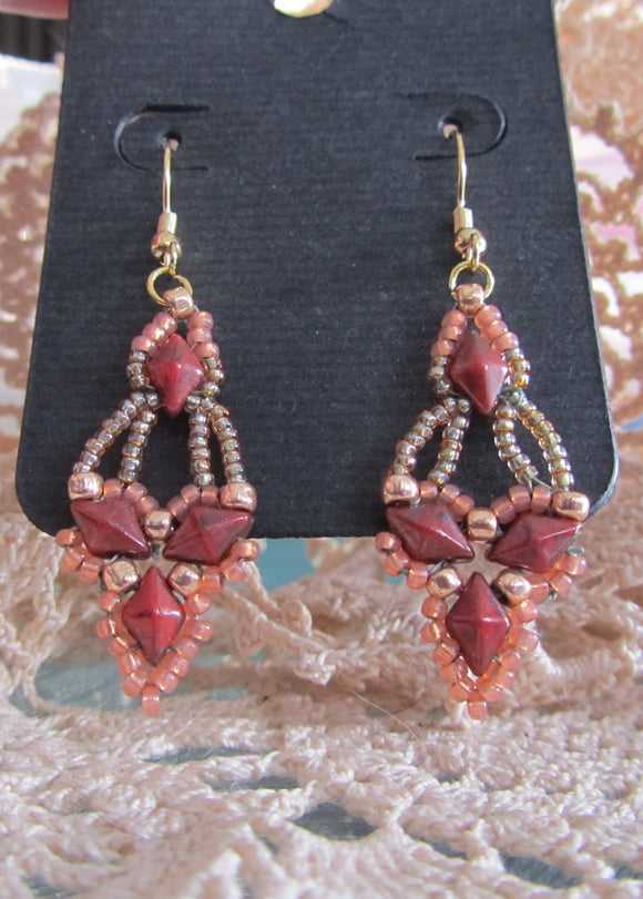 Arabella Earrings