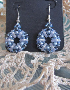Alrike Earrings