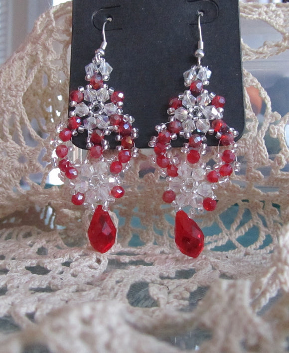 Charolette  Earrings