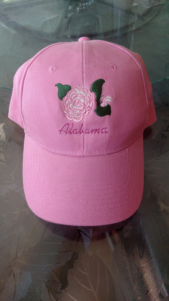 Alabama Cap