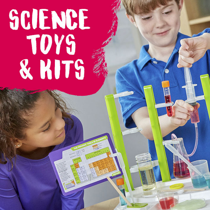 Science Toys & Kits