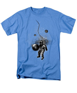 T-shirt Homme Deep Sea Space Diver (Regular Fit) - le buisson ardent