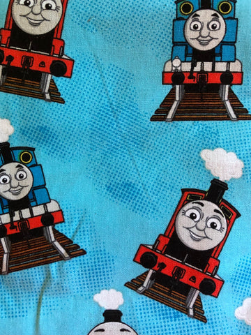 Thomas the Tank Engine Book Bag