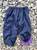 Size 2 Paterpillar Waterproof Fleece Lined Pants