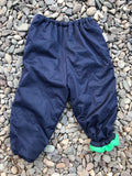 Size 4 Paterpillar Waterproof Fleece Lined Pants