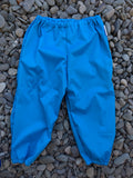 Size 1 Unlined Waterproof Pants