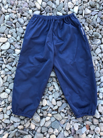 Size 4 Unlined Waterproof Pants