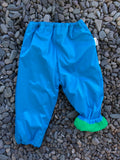 Size 3 Paterpillar Waterproof Fleece Lined Pants