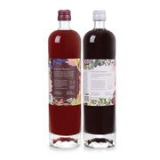 2-Pack Mixed (Ludlow Red + Rivington Spritz)