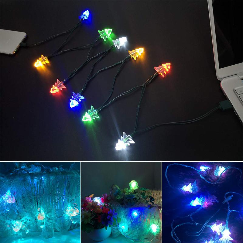 Night Lights LED Charging Cable